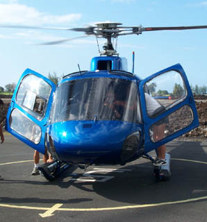 The Merrill Lynch Helicopter to the Rescue