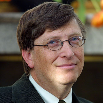 Bill Gates: Back in the Saddle
