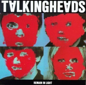 Only Talking Heads I Like
