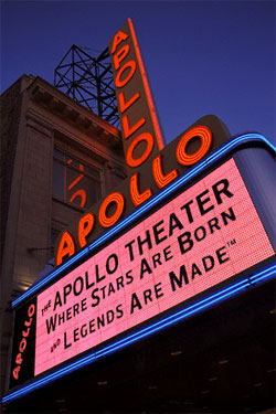 Apollo: decidedly un-marquee performance in '08