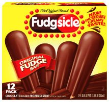 fudgesicle