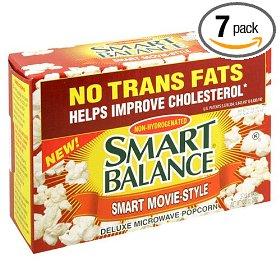 smartbalance popcorn