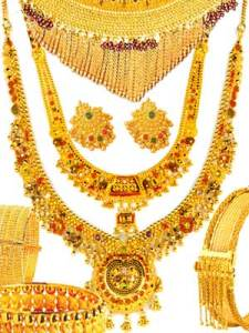 India Gold 3