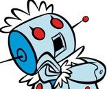 rosie robot