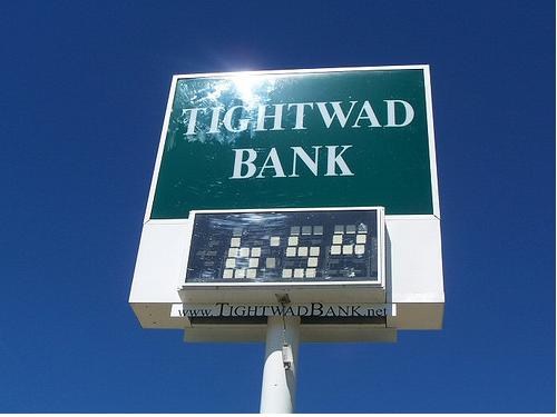 Tightwad, MO