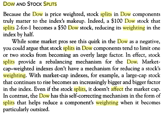from Winning with the Dow's Losers by Charles B. Carlson